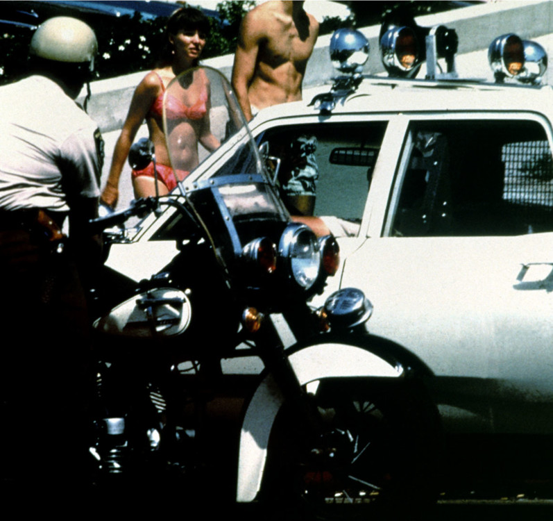 1969, фото: Гарри Печчинотти