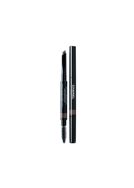 Stylo Sourcils Waterproof_N°804 Blond Doré