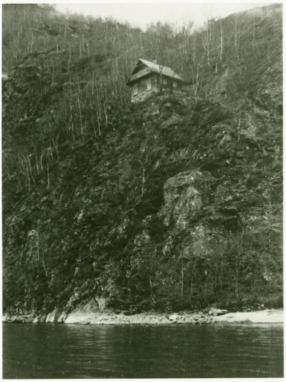 Дом Витгенштейна в Норвегии
