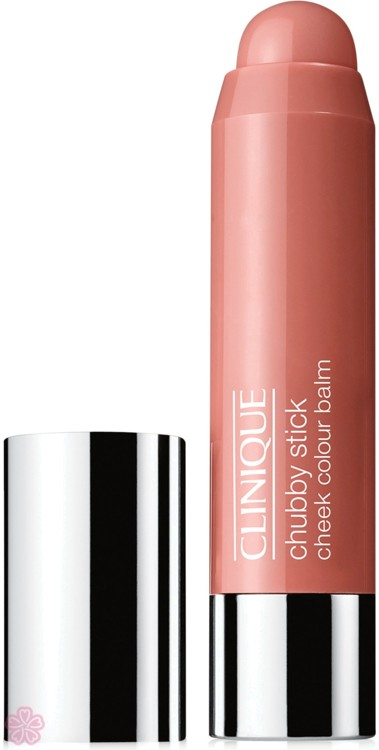 Румяна-карандаш Chubby Stick, Clinique