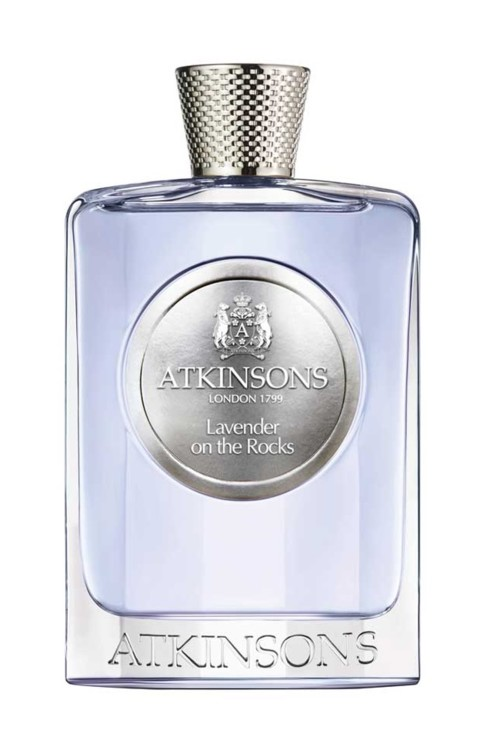 Lavender on the Rocks, Atkinsons