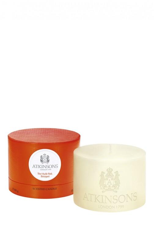 Парфюмированная свеча Atkinson - 1770 грн.