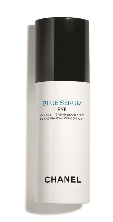 Сыворотка для ухода за кожей вокруг глаз Blue Serum, Chanel