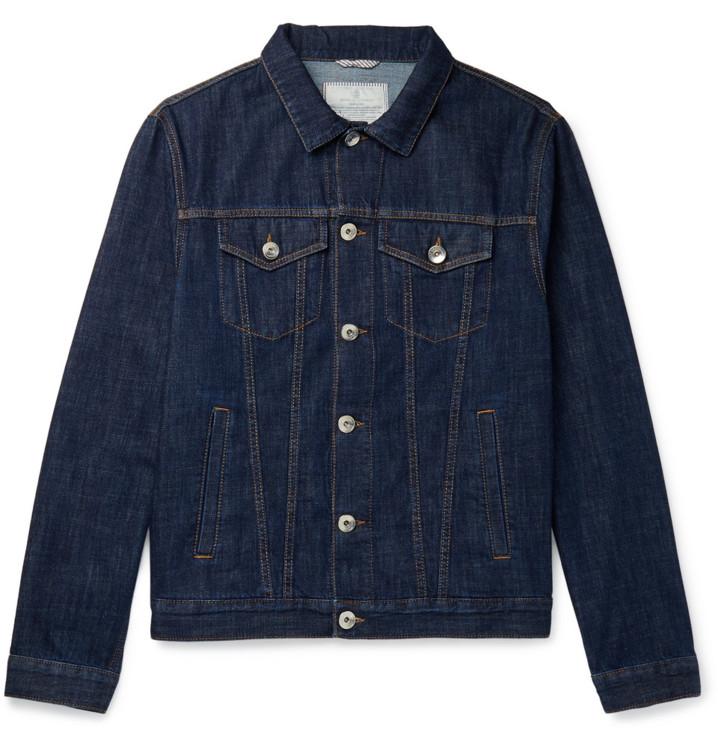 Мужские джинсовые куртки лето 2020 фото
