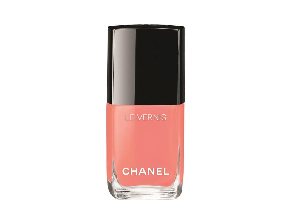 Лак для ногтей Le Vernis № 564 Sea Whip, Chanel