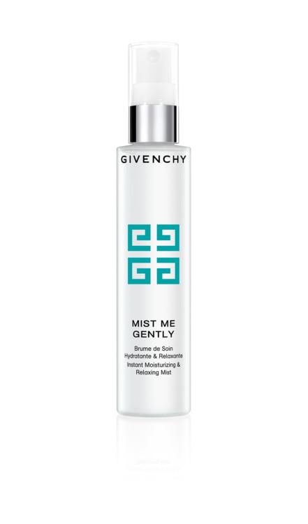 Увлажняющая расслабляющая дымка Mist Me Gently, Givenchy