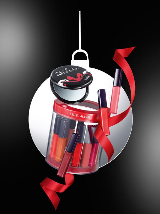 Подарочный набор блесков для губ Pure Color Envy Deluxe, Estēe  Lauder