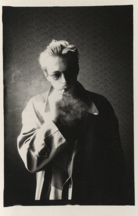 Олег Голосий, 1990 (автор фото - Николай Трох)