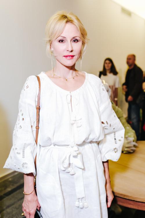 Елена Примак