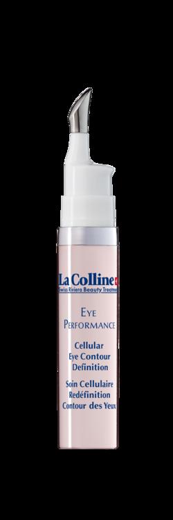 Крем для зоны вокруг глаз Cellular Eye Contour Definition, La Colline