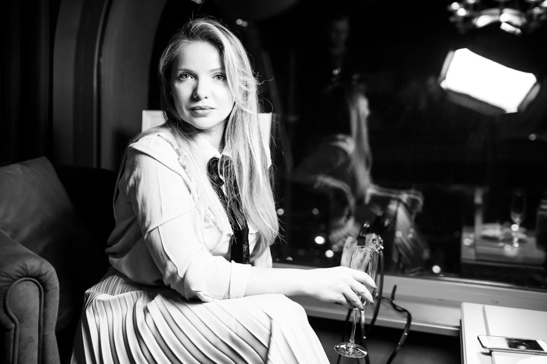 Наталья Стрильчук