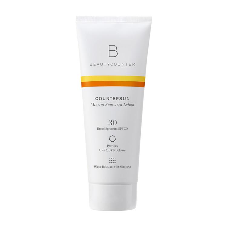 Солнцезащитный лосьон для тела Beautycounter SPF 30