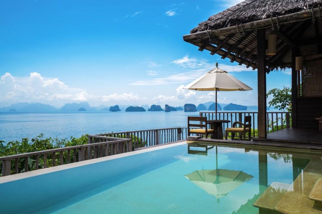 SIX SENSES YAO NOI, Таїланд