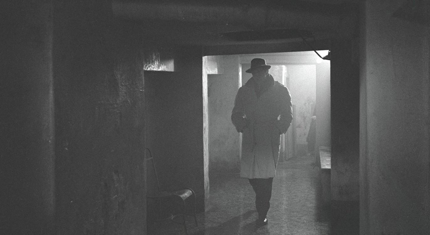 Кадр з фільму «Рокко та його брати», 1960