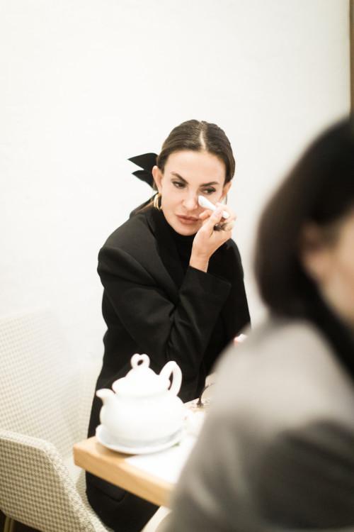 Диана Ставницер