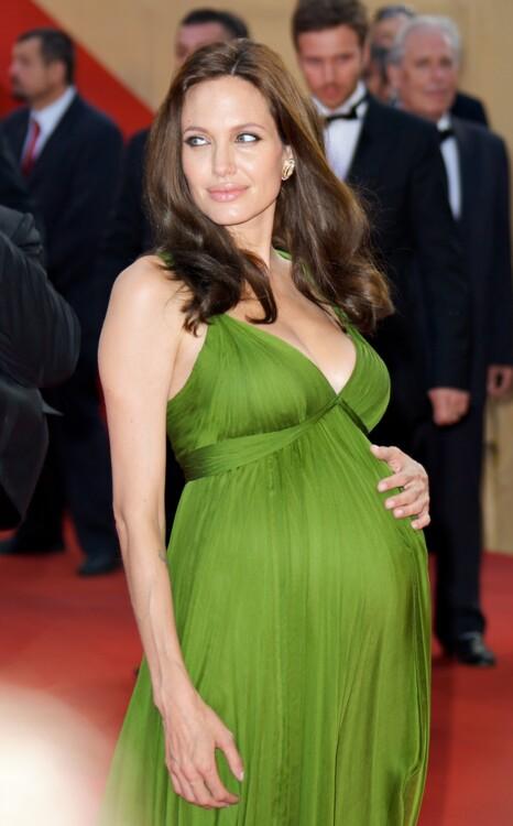 Анжелина Джоли, 2008