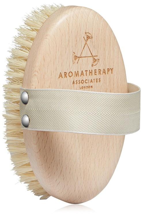 Полирующая щетка для тела Body Brush, Aromatherapy Associates