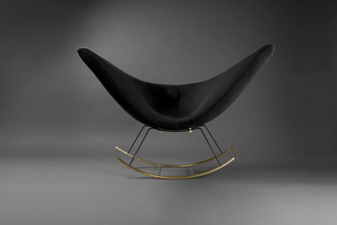 Кресло Great Egret, Sayar & Garibeh