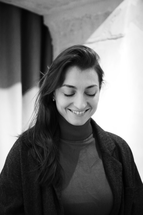 Марианна Факас