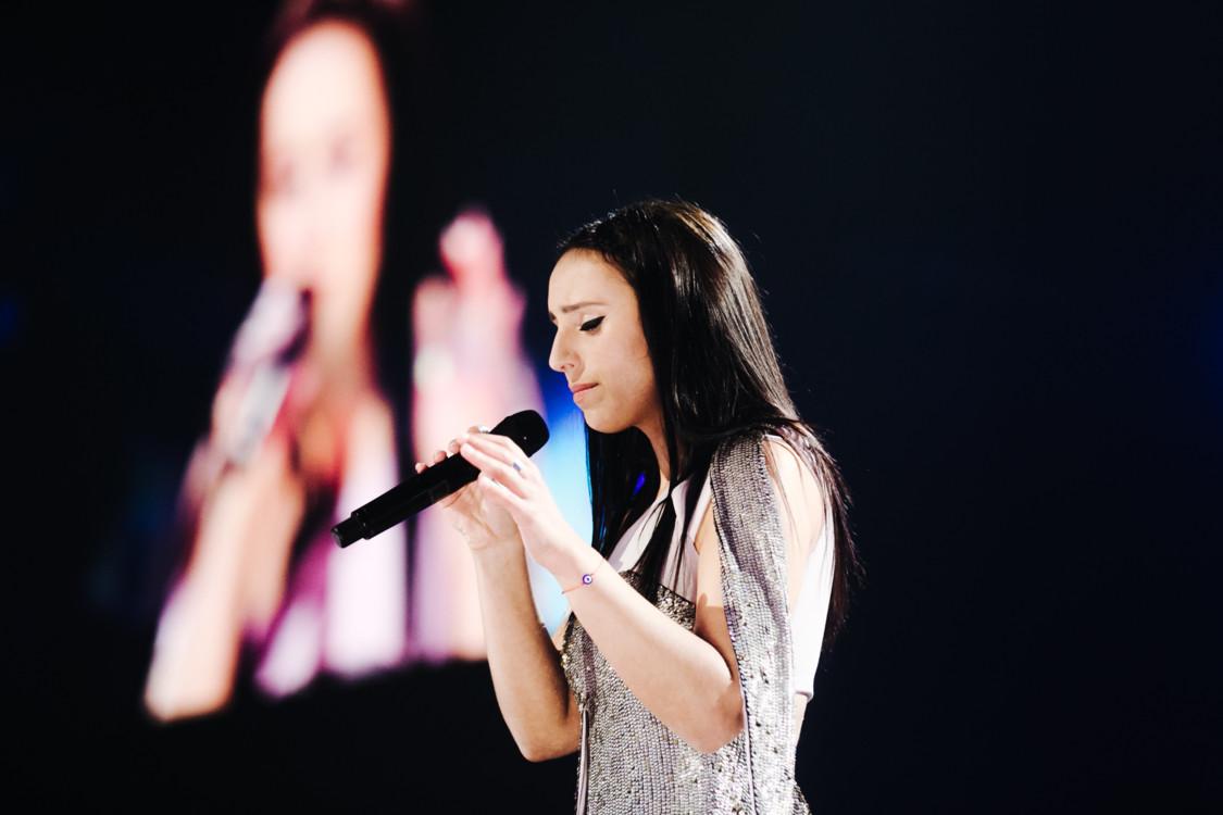 Джамала просит фанатов посодействовать приобрести 4 билета нафинал «Евровидения»