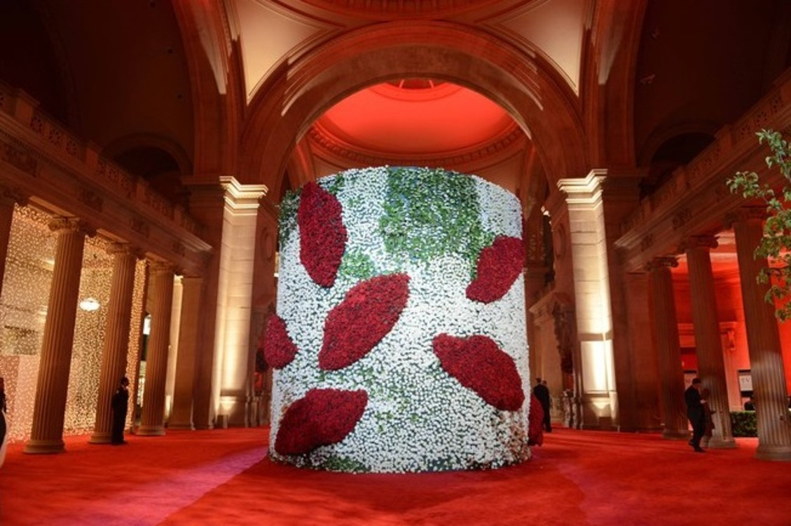 Met Gala 2012: Schiaparelli and Prada: Impossible Conversations