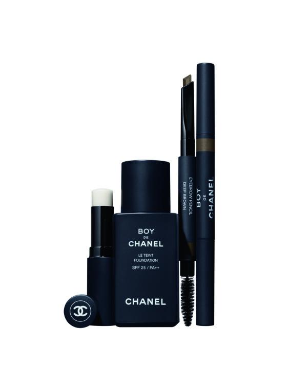 Колекція макіяжу Boy de Chanel, Chanel