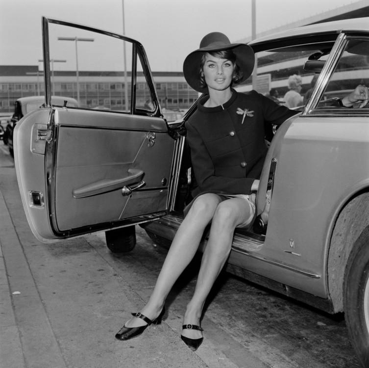 Джейн Шримптон, 1967