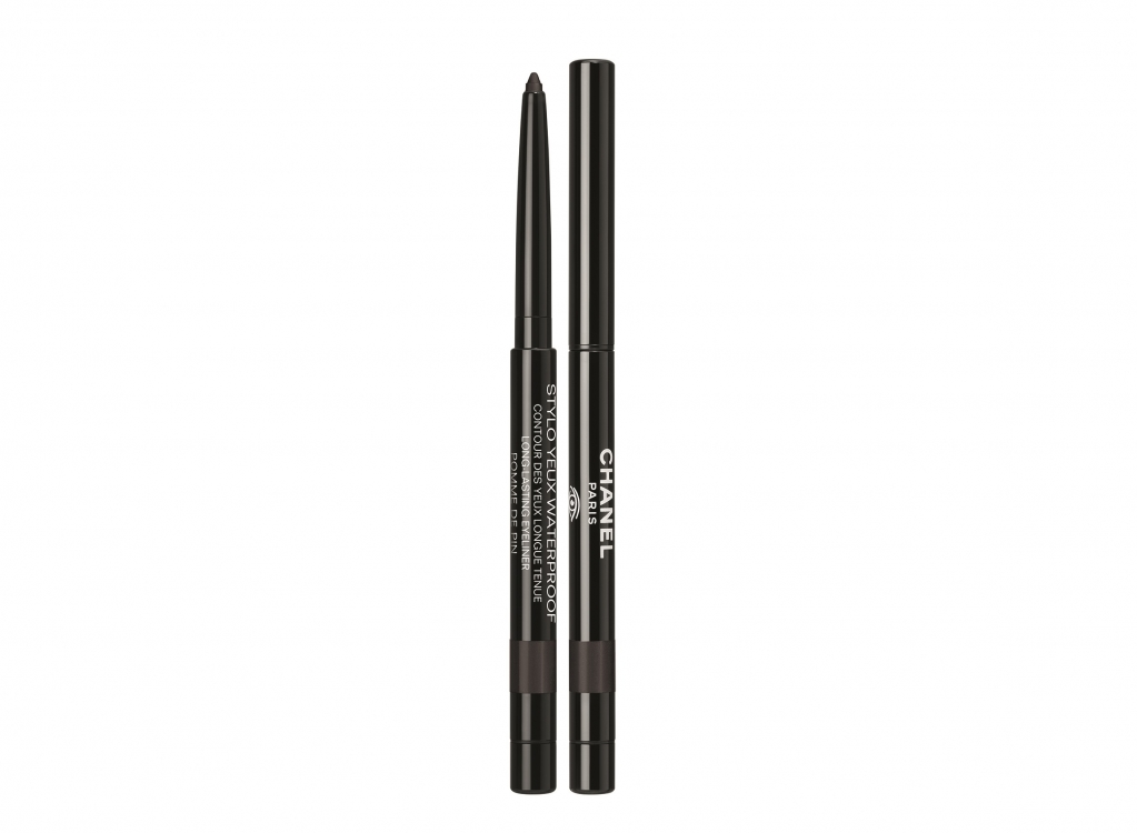 Водостойкий карандаш для глаз Stylo Yeux Waterproof, № 921 Pomme de Pin, Chanel