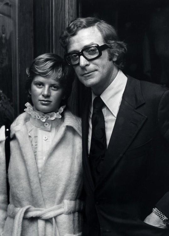 Майкл Кейн, 1973
