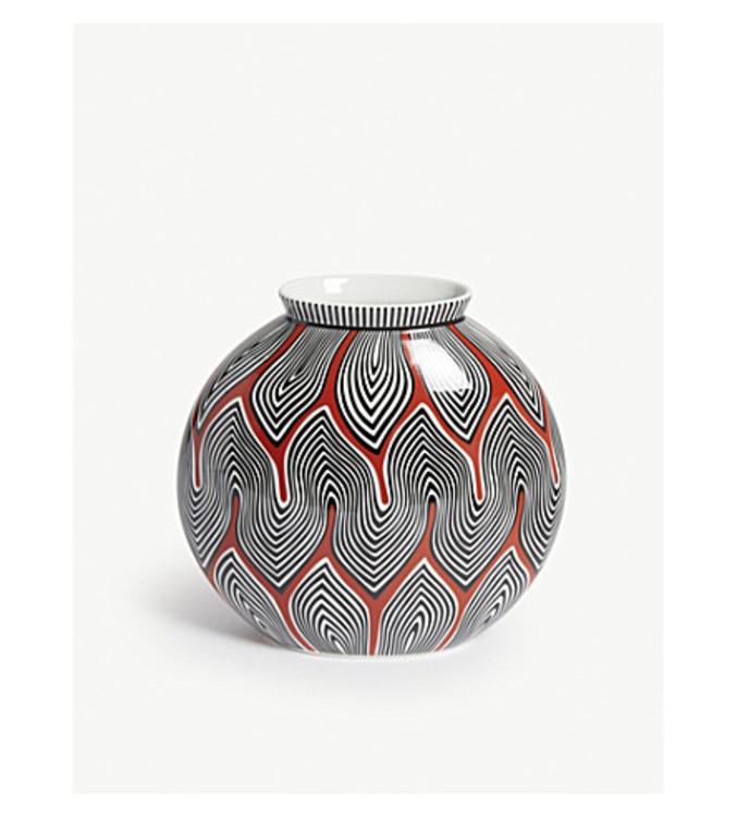 Керамическая ваза, Missoni Home