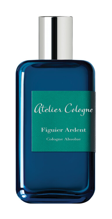 Figuier Ardent Cologne Absolue, Atelier Cologne