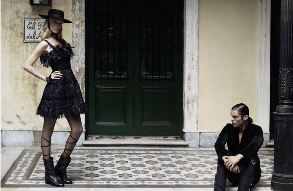 Chanel, 2009