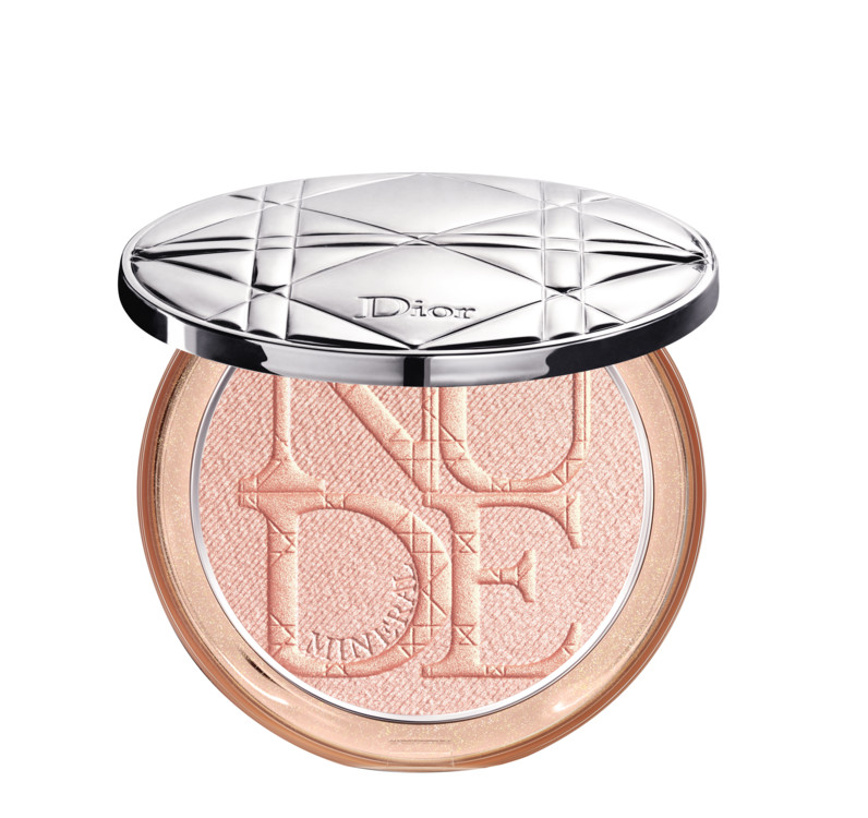 Dior Skin Nude Luminizer #002 Pink Glow