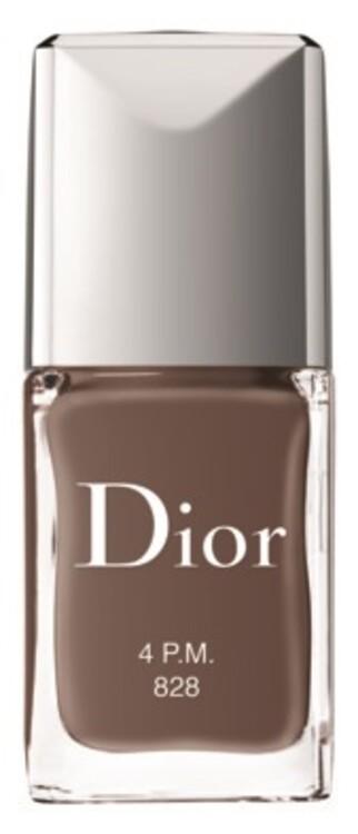 Лак для нігтів Dior Vernis №828 4 P.M., Dior