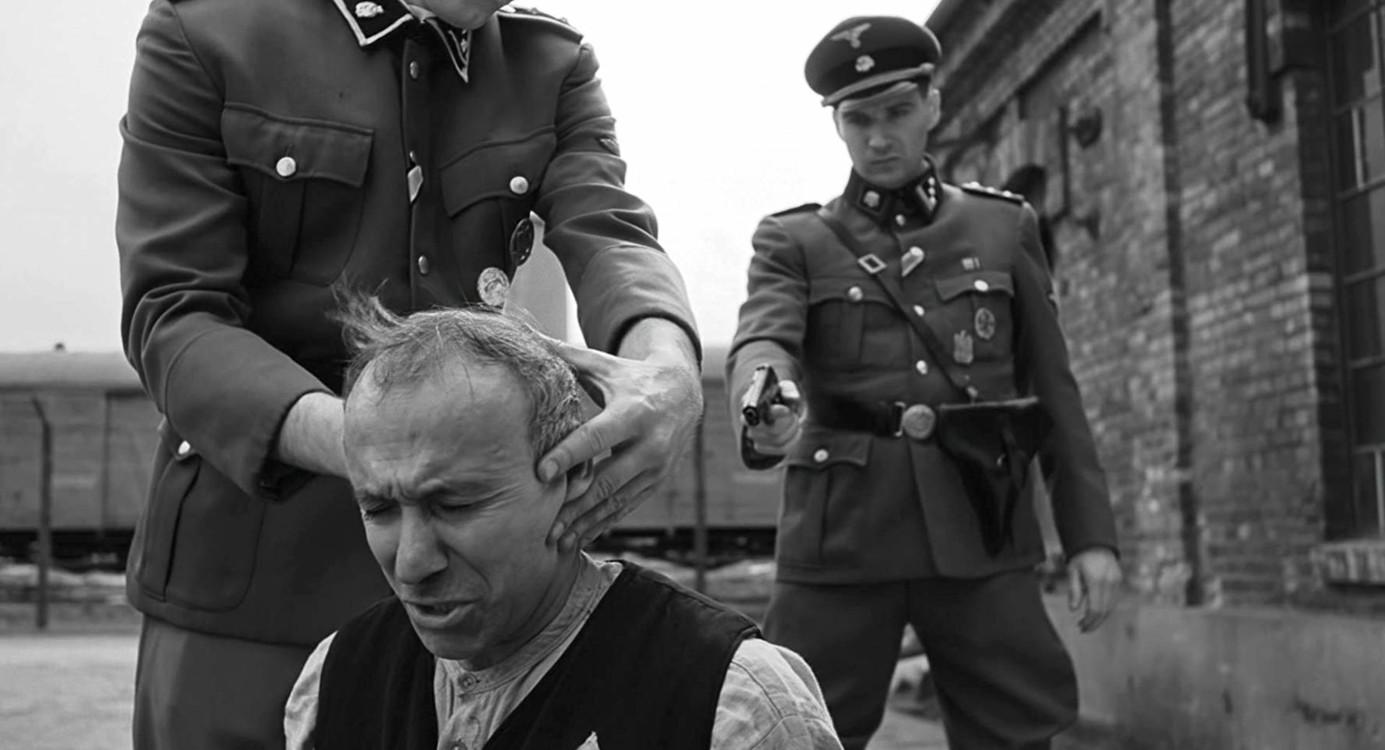 Кадр из фильма «Список Шиндлера»