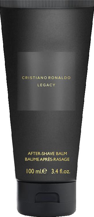 Бальзам после бритья Legacy, Cristiano Ronaldo