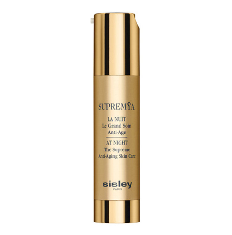 Ночной анти-эйдж крем Supremÿa at Night, The Supreme Anti-Aging Skin Care, Sisley