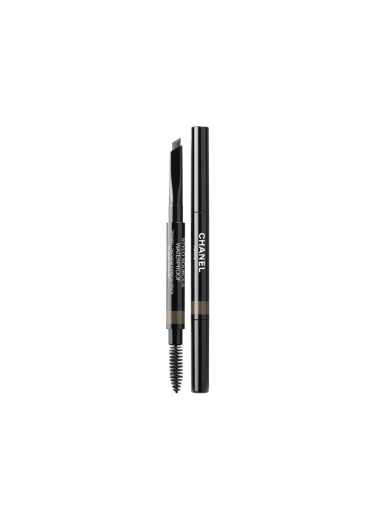 Stylo Sourcils Waterproof_N°806 Blond Tendre