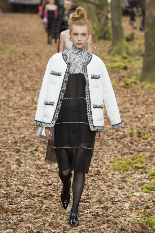 Ева Подурян, Chanel