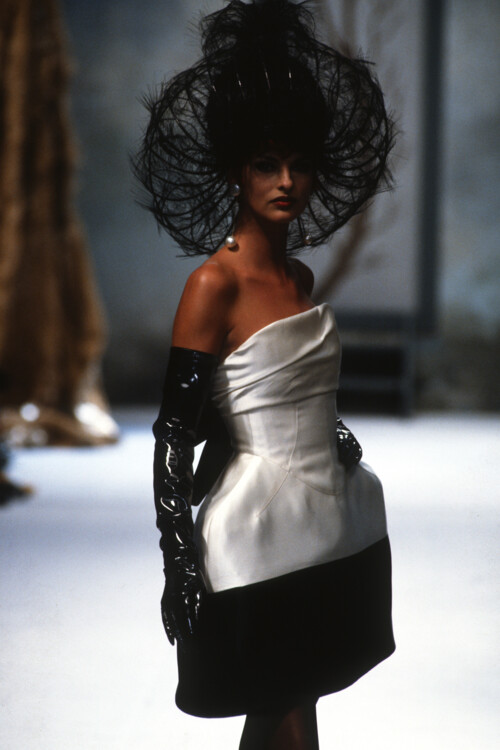 Chanel Couture, 1992
