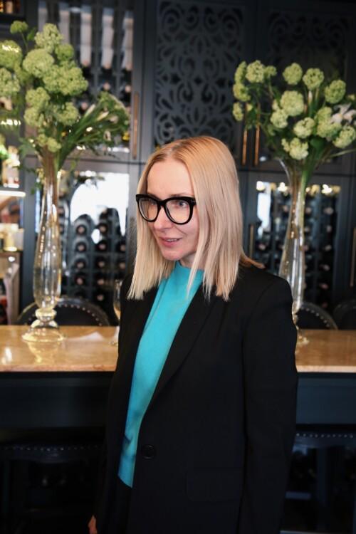 Анна Земскова
