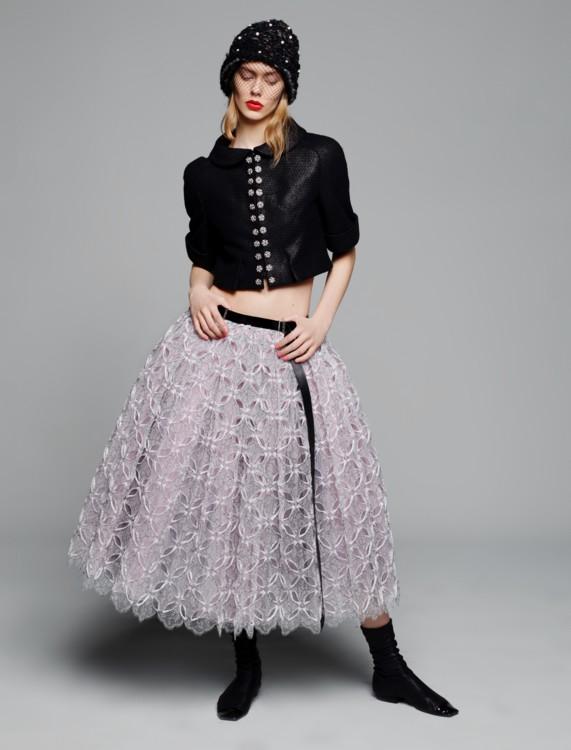 Chanel, колекція haute couture 2015