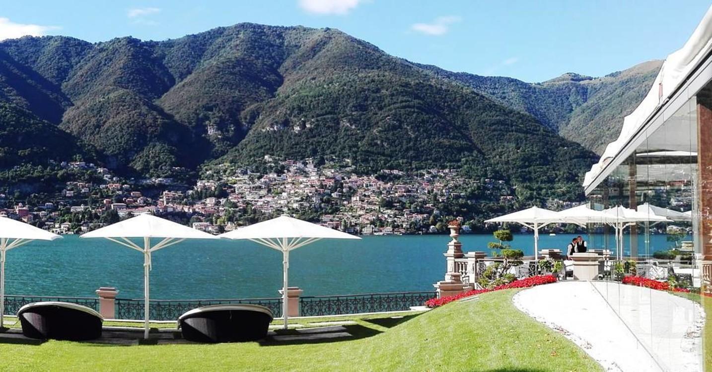 Отель Castadiva Resort & Spa