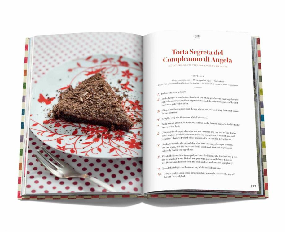 Книга Missoni Family Cookbook, Assouline