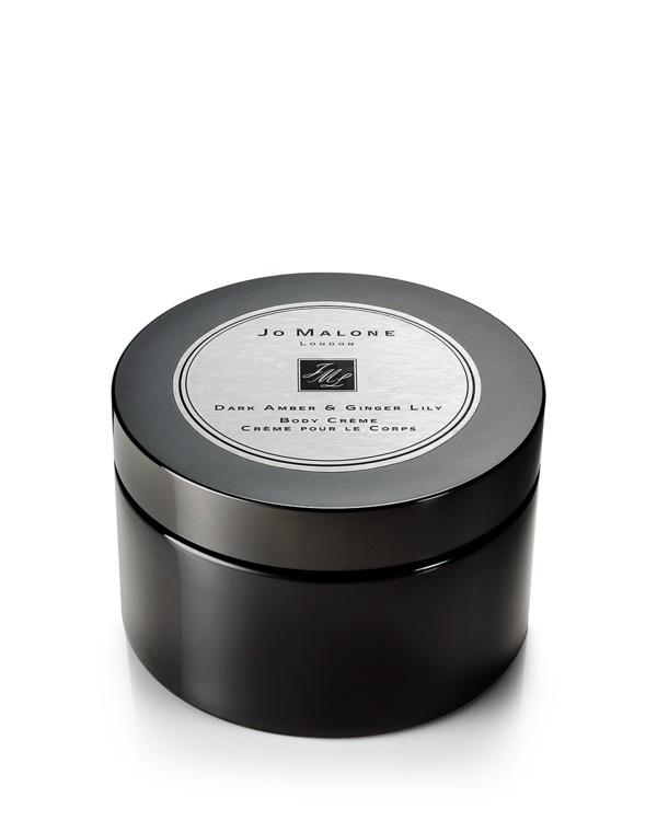 Крем для тела Dark Amber & Ginger Lily, Jo Malone London, с экстрактом морского укропа, богатого питательными  минералами