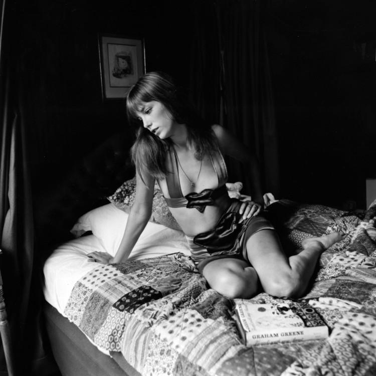 Джейн Биркин