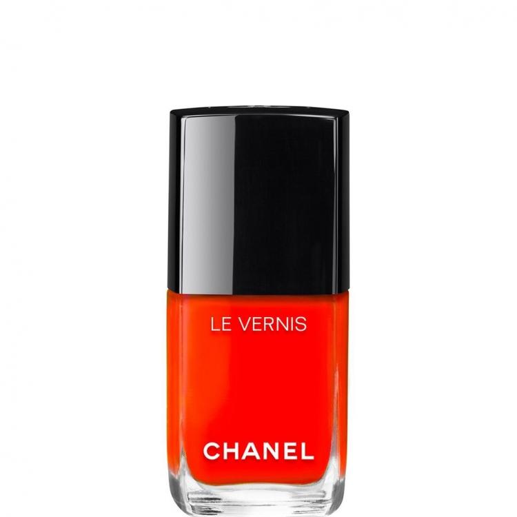 Лак для ногтей Le Vernis, № 510 Gitane, Chanel
