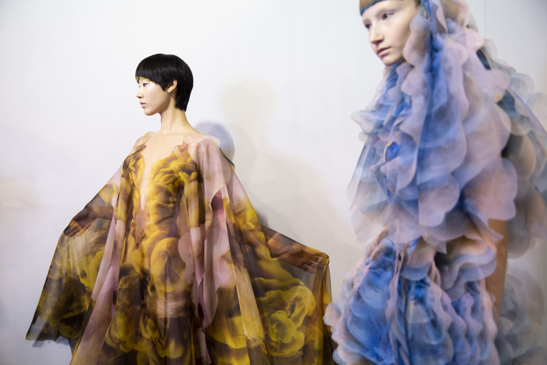 Iris Van Herpen Couture весна-літо 2019
