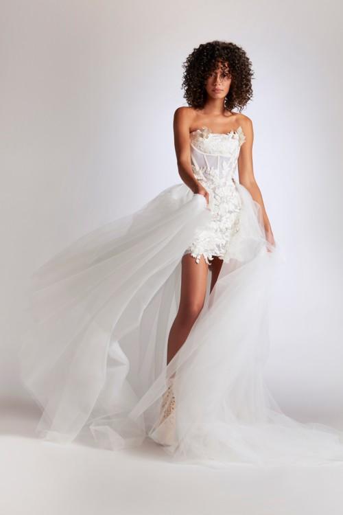 Vivienne Westwood Bridal & Couture 2021