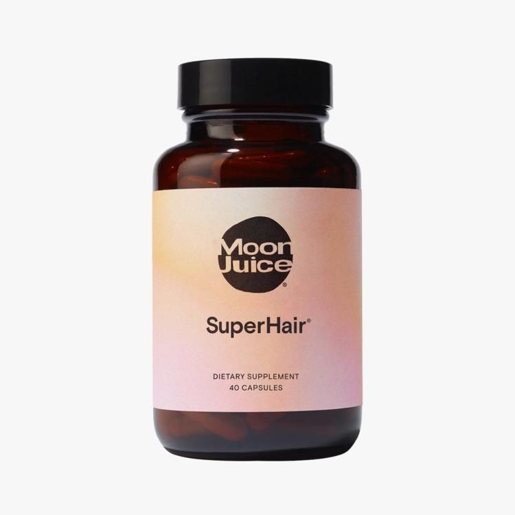 Moon Juice SuperHair Daily Hair Nutrition Supplement